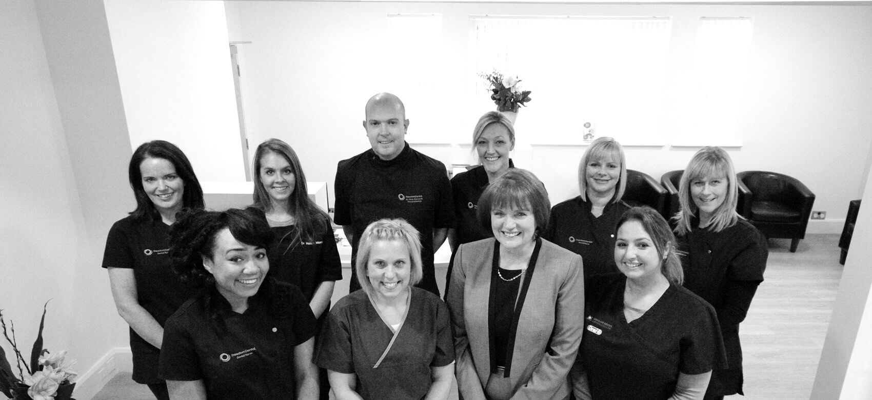 Freedom Dental Care Team